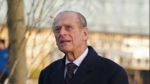 HRH Prince Philip - Duke of Edinburgh - 1921 to 2021