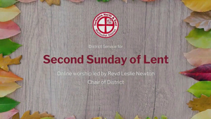 Sunday Worship 28 February